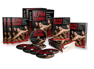 alpha-training-product