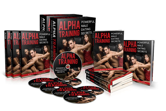Alpha male dating techniques 4